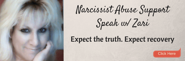 zari - narcissist-abuse-support