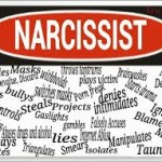 Plausible Denial is the Narcissist's Free Pass