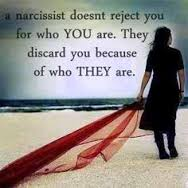 narcissist-rejection