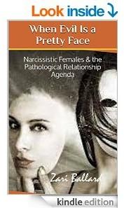 narcissistic-females