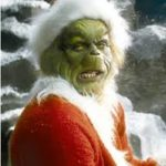 Narcissists, Holidays, & Dealing With the Christmas Grinch