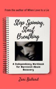 Stop Spinning-start breathing